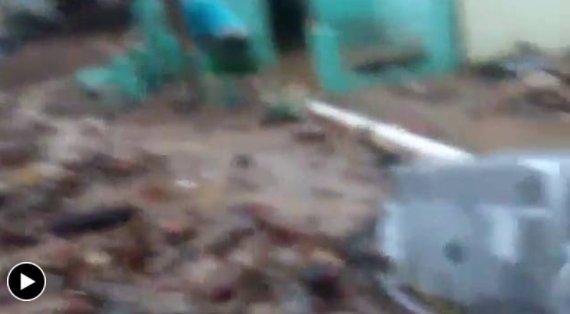 #6AM | Un desaparecido y 18 viviendas afectada deja avalancha en Girardot  --->  https://t.co/BI6pdAd0SD