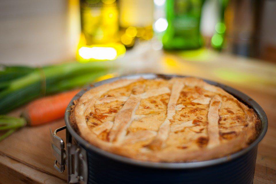 Рецепт дрожжевое тесто для беляшей