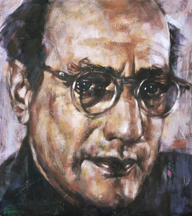 """Russian 🇷🇺 Alexander #Ilichev's """"Rothko""""..."""