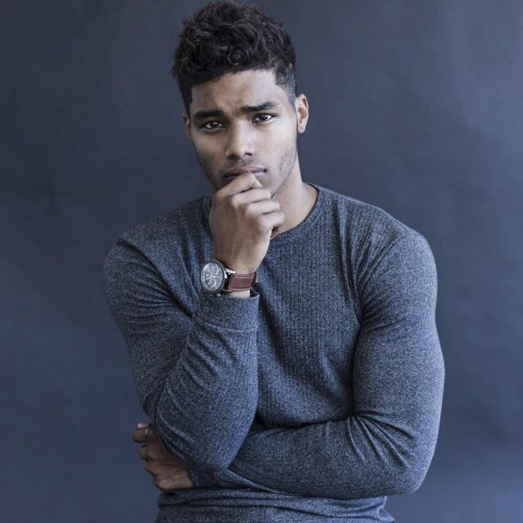 Rome Flynn (@RomeTrumain) joins How to Get Away with Murder in mystery role #HTGAWM buff.ly/2IpAQ9n