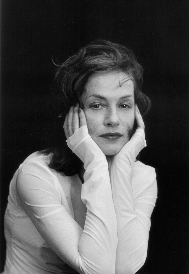 Happy birthday to my favorite actress, Isabelle Huppert