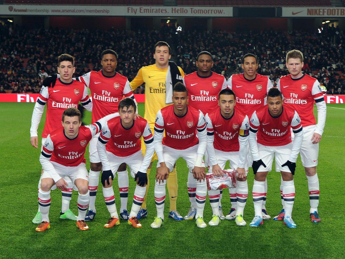 Arsenal FC's photo on Arsenal