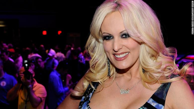 Stormy Daniels interview on '60 Minutes' set for March 25 https://t.co/MlPajbZcRS https://t.co/mM8CCtl700