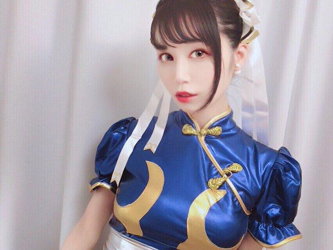 コスプレイヤーRabiのTwitter画像30