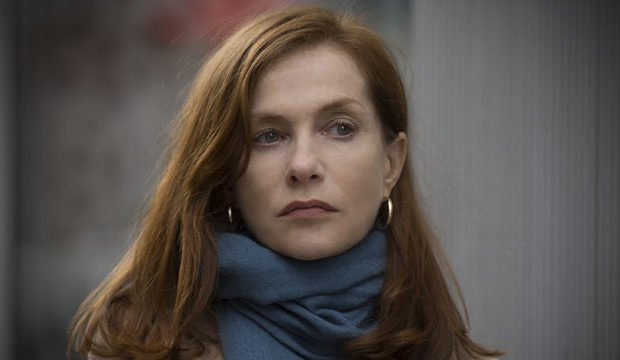 Happy birthday Isabelle Huppert!!!