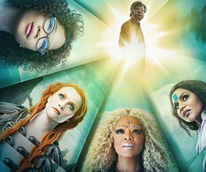 THIS WEEKEND at the Frank Banko Alehouse CInemas...  - A Wrinkle In Time - A Fantastic Woman - The Shape of Water - Three Billboards... Sat: Little Shop of Horrors Sun: The Song of Bethlehem  Info: buff.ly/1tu4BgD