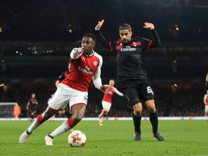 Nigeria Newsdesk's photo on Arsenal