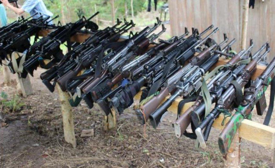 #Noticias Caletas de las FARC no han sid...