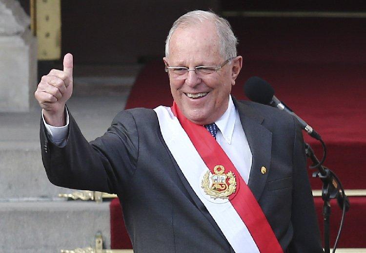 #Noticias Congreso peruano discutirá des...