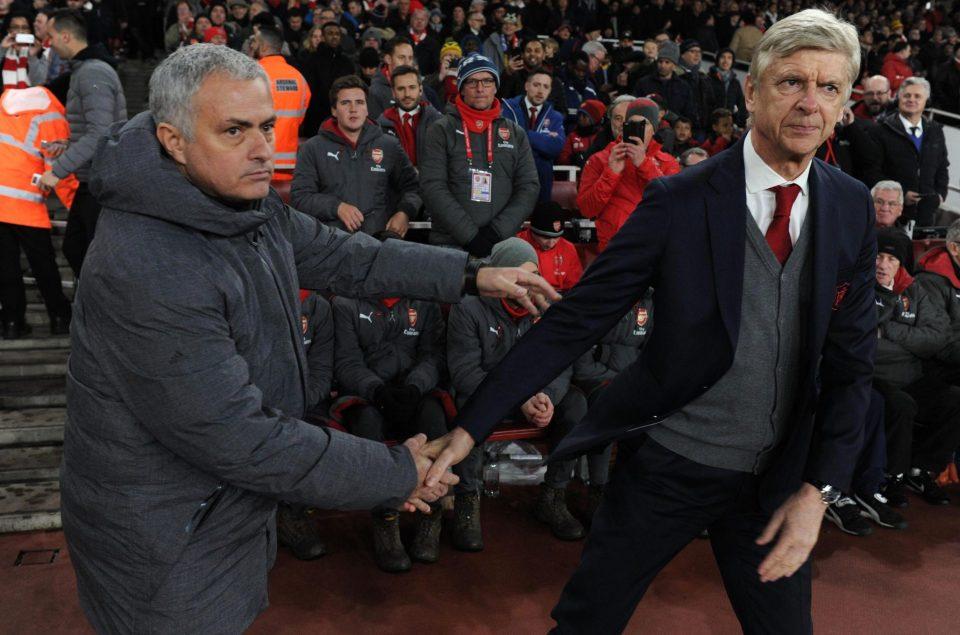 The Sun Football ⚽'s photo on Arsenal
