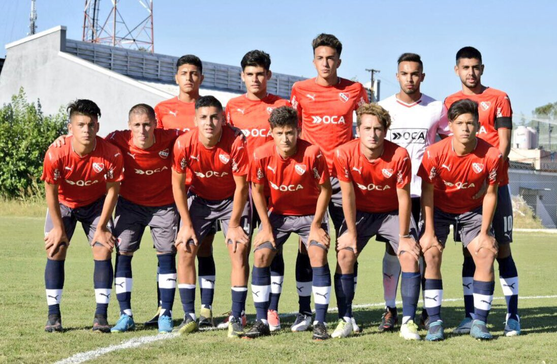 Gran debut de las Inferiores