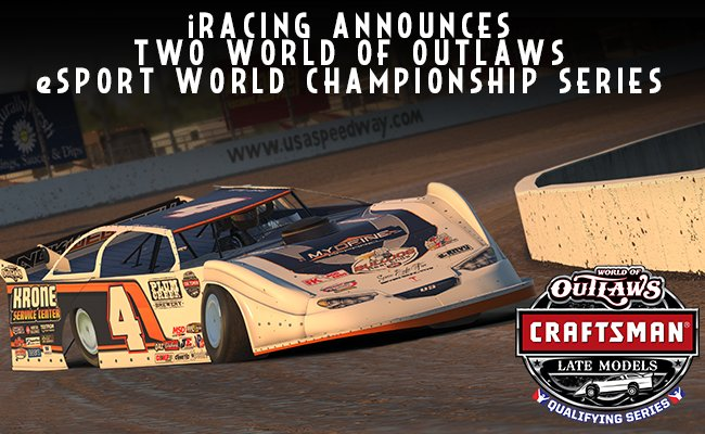 World of Outlaws Morton Buildings Late Models on Twitter