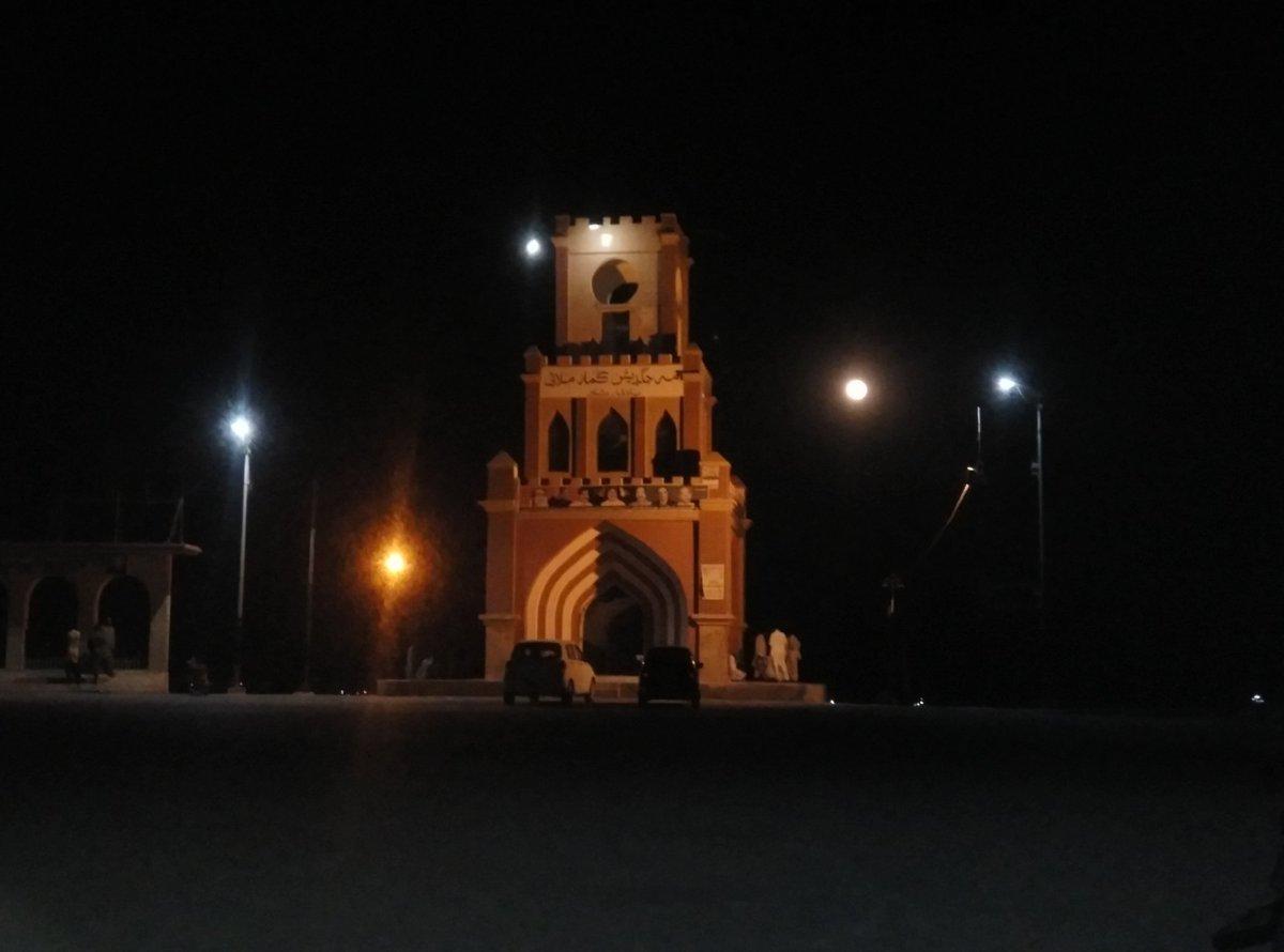 #Mithi_Tharparkar #nightView  #MinePhotography pic.twitter.com/tHPHaSxKiT