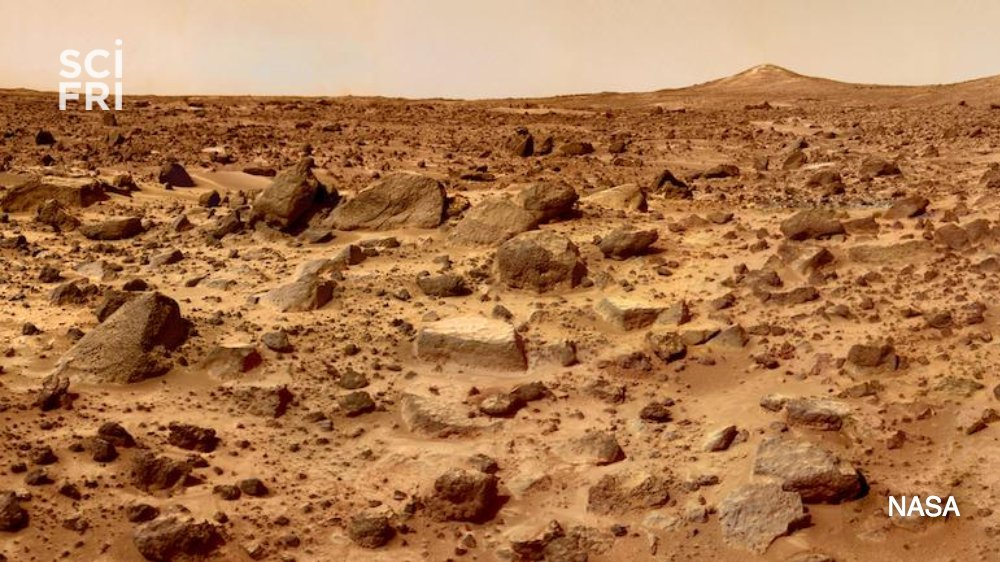 We asked an astronaut, an aerospace engineer, and a space futurist what life would be like on the Red Planet. Here's what they said. https://t.co/latjwBEnoD