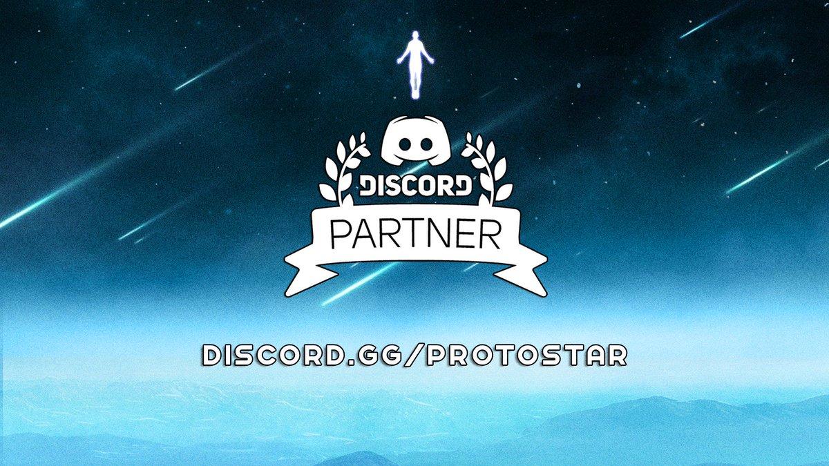 Protostar on Twitter: