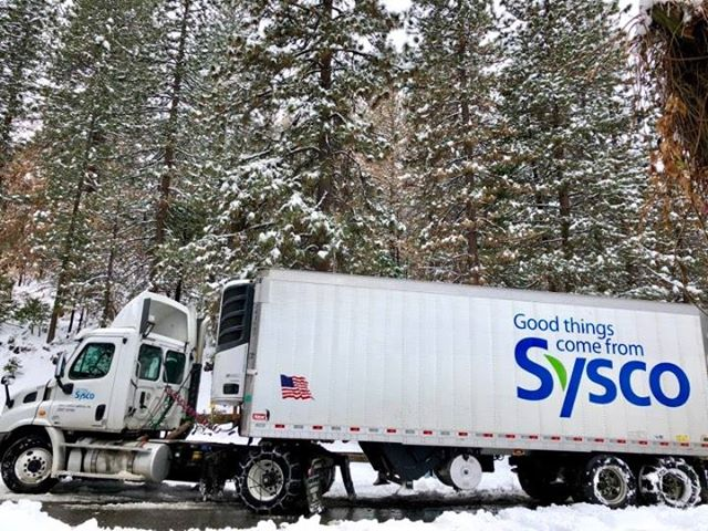 Sysco Food Services of Hampton Roads Picture