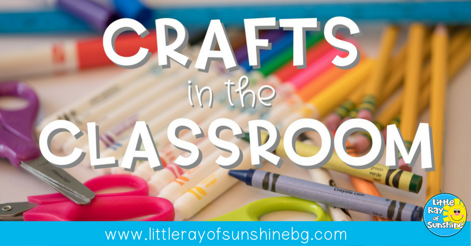 If you look beyond the cute final project and think about what it took to make it, youll be amazed at the different skills put to use during the creation process. {by Little Ray of Sunshine on the #TpTBlog} bit.ly/2GA33d9