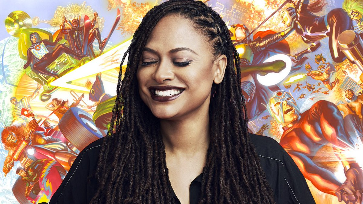 DCs #NewGods movie explained. Who are the characters director @Ava DuVernay is bringing to the big screen? ign.com/articles/2018/…