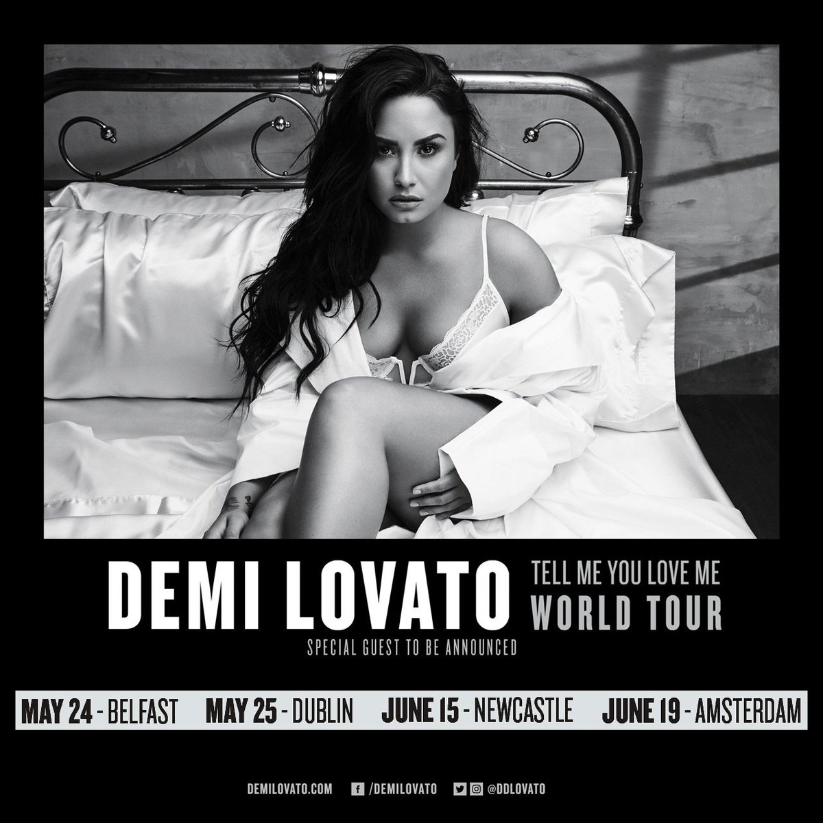 Demi Lovato top tweets