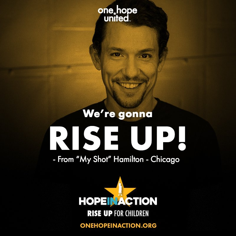 test Twitter Media - This year, Hope in Action 2018 will feature a one-of-a-kind musical performance by Miguel Cervantes (@MiggstaC09), who stars as Alexander Hamilton in the award-winning musical Hamilton: An American Musical. Get your Early Bird tickets today! https://t.co/PUfGhGzqV4 https://t.co/s3qfCrFj2M