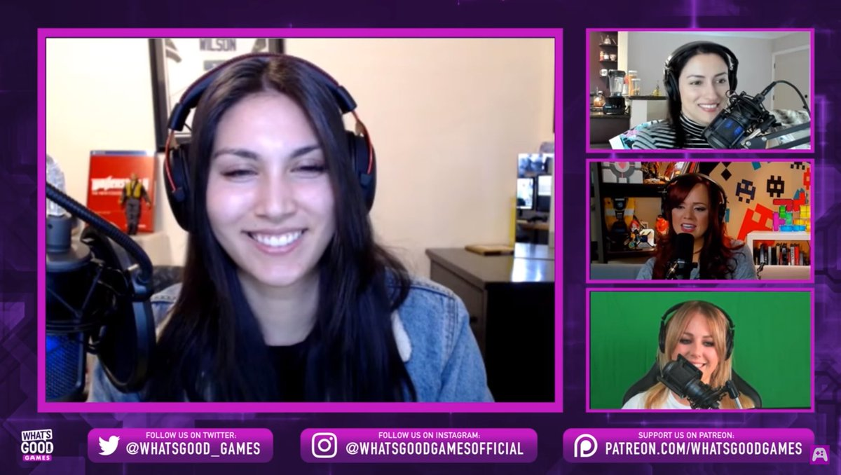 This week were joined by special guest @sydsogood! Lets talk about Shadow of the Tomb Raider, Sega Genesis Classics, Microsofts E3 plans and more! youtu.be/hpHKMlutw0M
