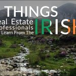 What are 5 things Real Estate Professionals can learn from the Irish? Well you'll have to read this to find out ;) https://t.co/9urGaP6E1h #Realestate #Irish