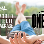 🚨 LAST CHANCE FOR FREE GLOBAL TEXTING 🚨  Today is your last chance to receive a full month of FREE Unlimited Global Texting with the purchase of any World Credit package.   Catch this offer before its gone!! #Spring #Travel #Deal