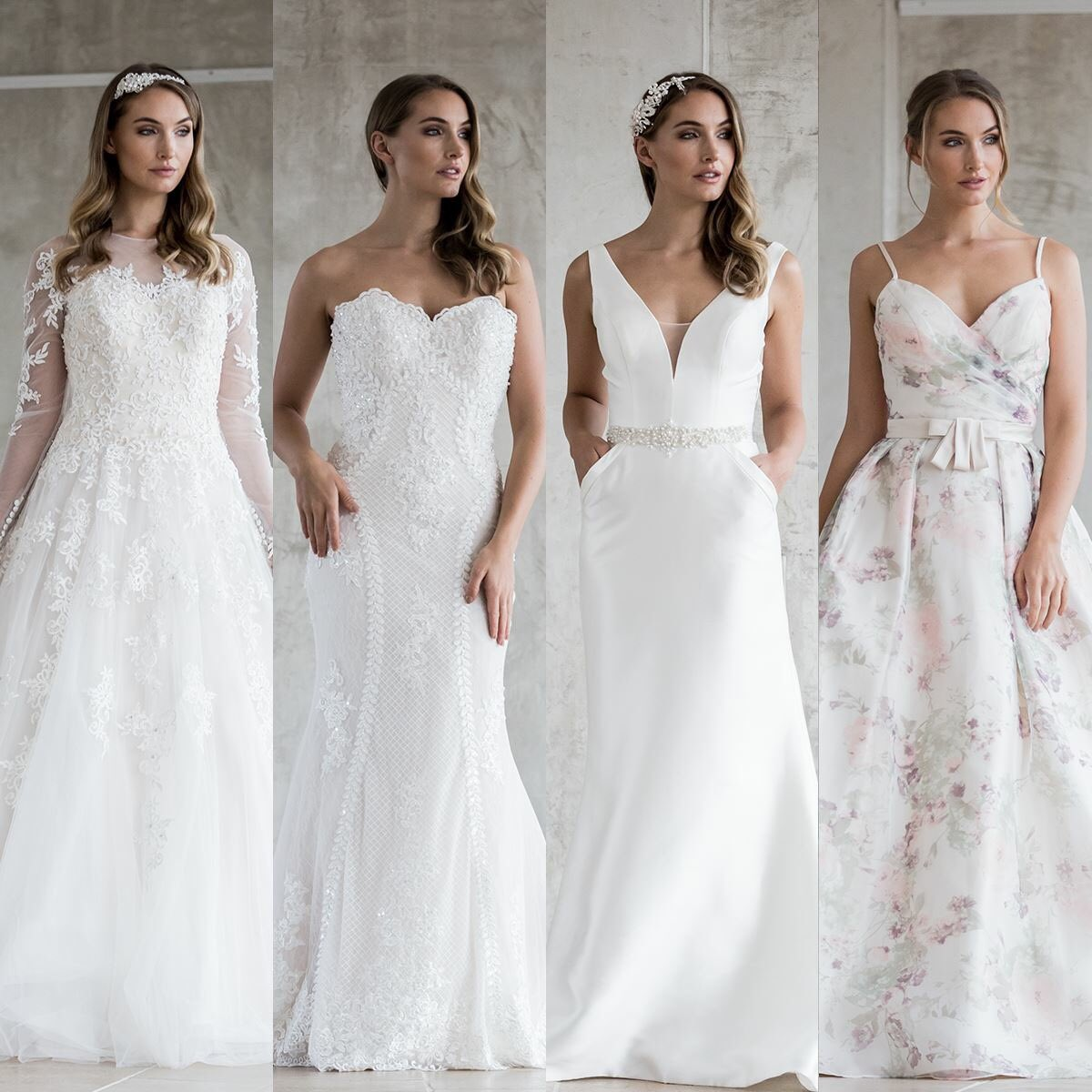 Whats your VK Style? Sleeves, Dramatic, Elegant or Pretty?  Don't forget to enter to win one of our fantastic gowns  Find out more here: https://t.co/PGkSZN4aTp https://t.co/bVNlz94GgF