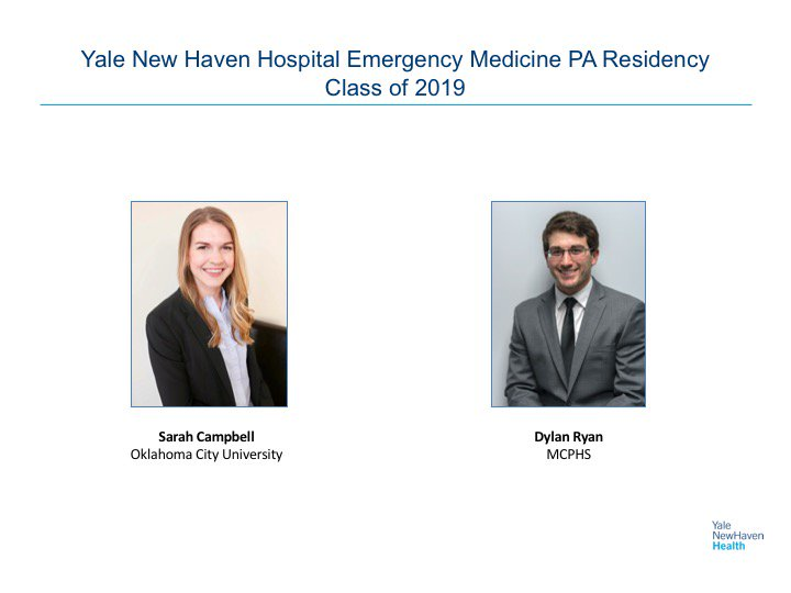 Yale EMPA Residency on Twitter: