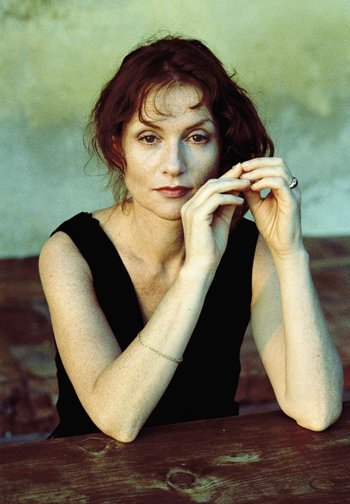 Happy Birthday dear Isabelle Huppert!