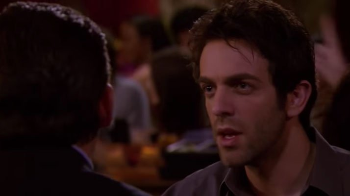 Fictional TV Characters Who Would Kill It At Their High School Reunion: https://t.co/LOKUz43Spr
