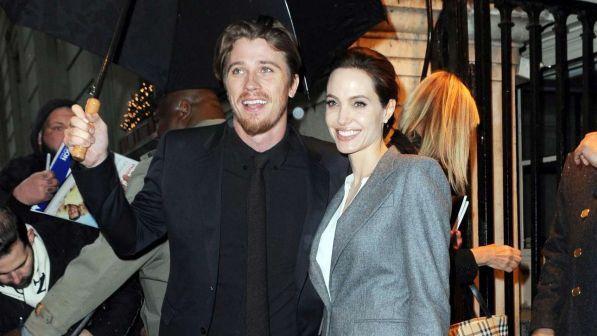 Svelato il nuovo amore di Angelina Jolie...