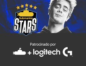 Olha que notícia maneira para os fãs de #eSports: A partir de agora, nossa equipe de #LoL é patrocinada pela @LogitechG. #GGWP Submarino Stars! Dá uma olhada nas escolhas do time: https://t.co/YuKpFwcgeN