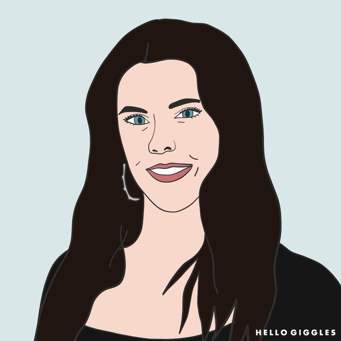"""Who wants to fast forward anyway? You might miss some of the good parts.\"" Happy birthday, Lauren Graham!"
