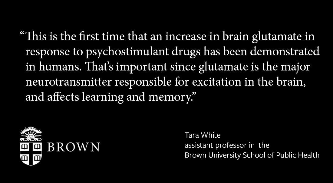 Adhd Drugs Increase Brain Glutamate >> Brown University On Twitter Adhd Drugs Increase Brain Glutamate