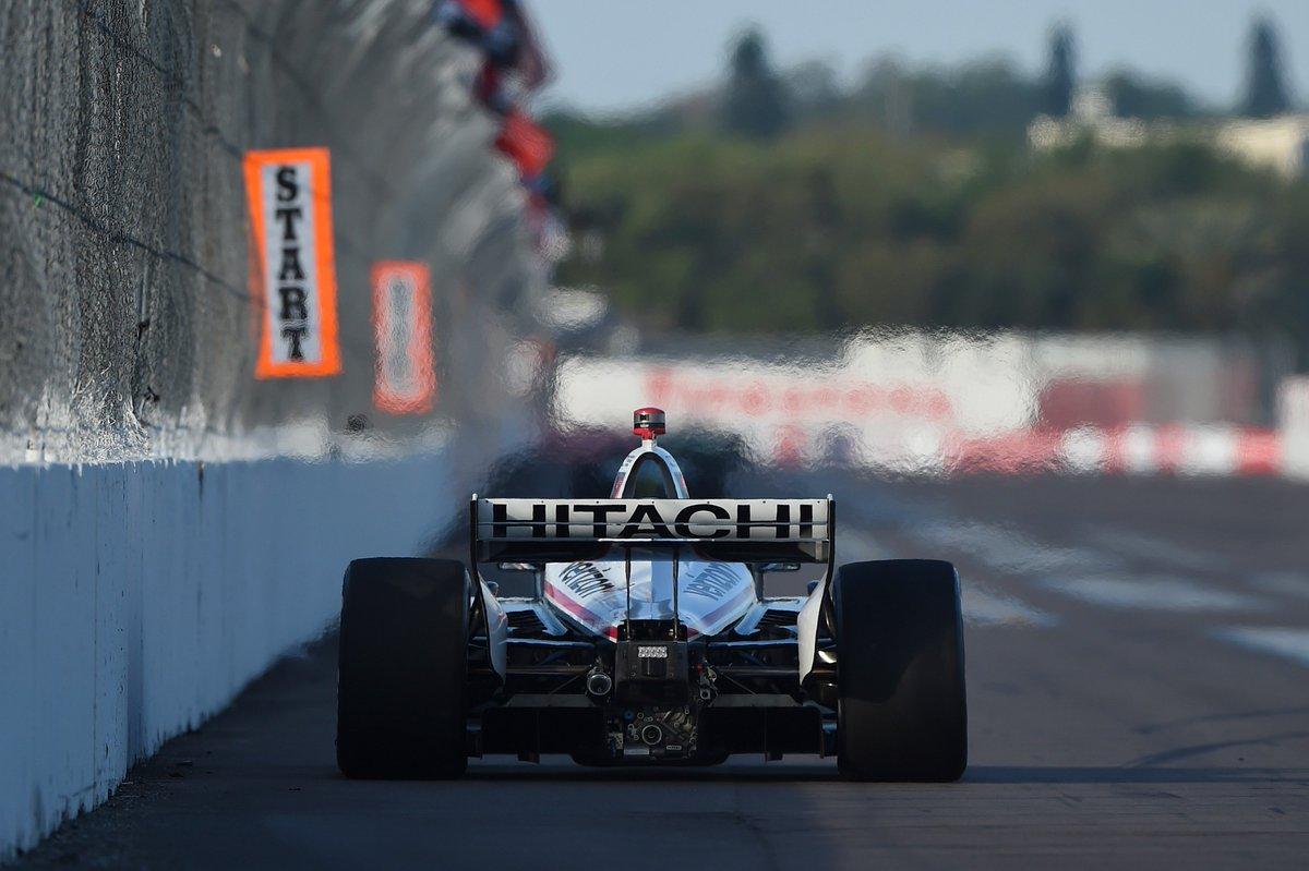 NTT IndyCar SeriesVerified account