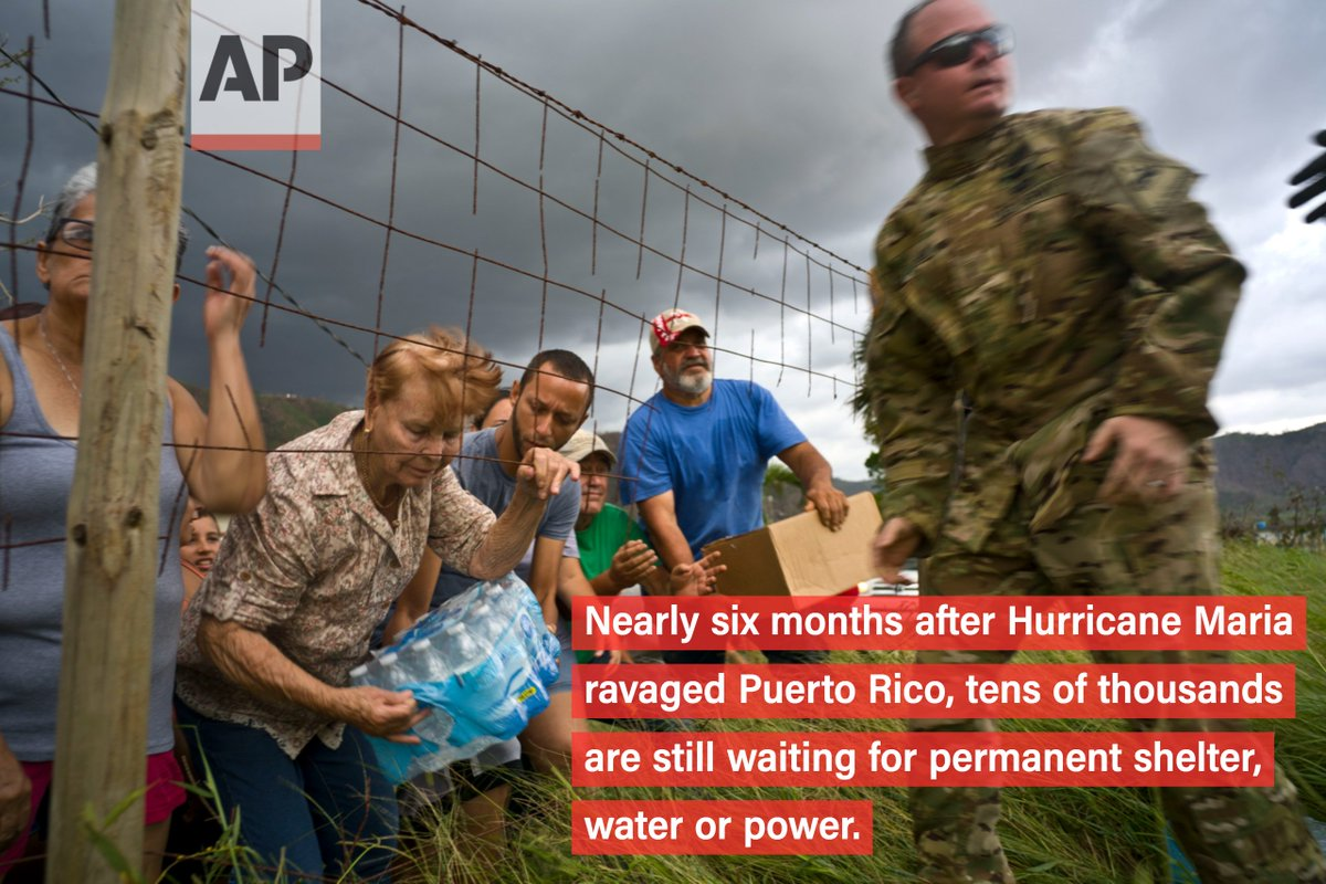 The Associated Press top tweets