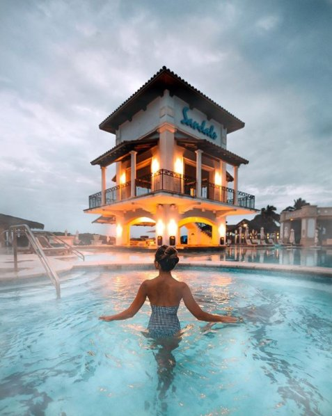 #SandalsEmeraldBay-there's something incredible about you... sndls.me/6019DToXF