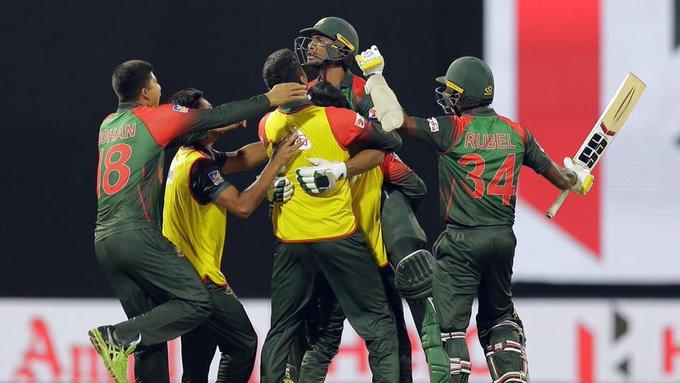 Bangladesh twitter.