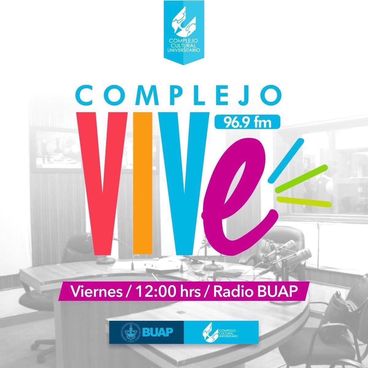 #Alaire #ComplejoVive a través de @radio...