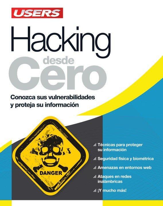 #PDF de #Programación - Hacking desde Ce...