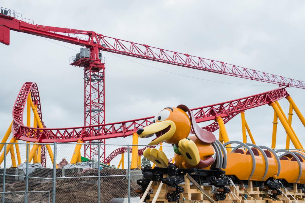 Get ready to play at #ToyStoryLand. A new sneak peek is here!