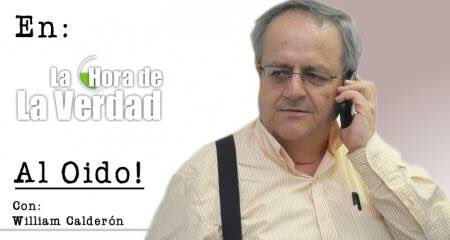 """Sección """"Al Oído"""" hoy Viernes 16 de Marz..."""