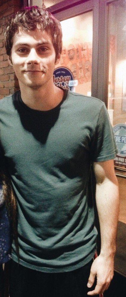 this hair makes him look so soft https:/...