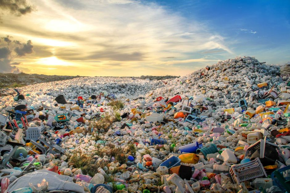 how can we prevent garbage pollution Recycling keeps trash out of landfills and helps prevent the pollution that factories emit retrieved from .