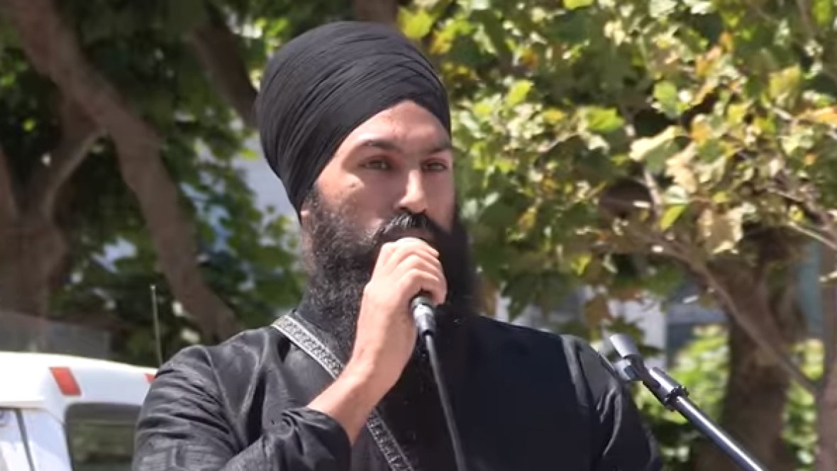 What is the significance of @jagmeetNDP's decisions to take part in public forums sponsored by Sikh extremists?  https://t.co/siendezlrh