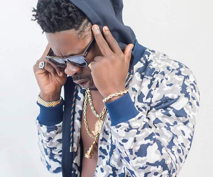 #KubiLive Shatta Wale Throw Shades At Bu...