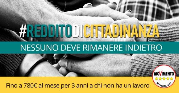 #Reddito di cittadinanza del #Movimento5 #Stelle: come ottenerlo e a chi spetta  https://goo.gl/hyvgQb  - Ukustom