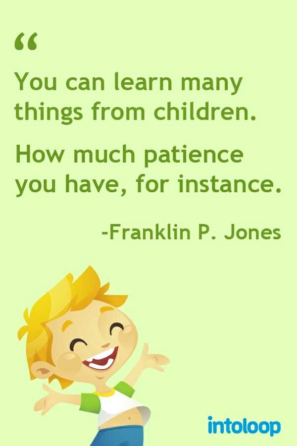 patience quotes for kids - 600×900