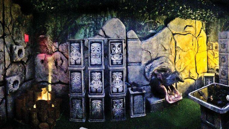 How this #Jumanji escape room will unlock your childhood memories https://t.co/AKrJzZK3C4